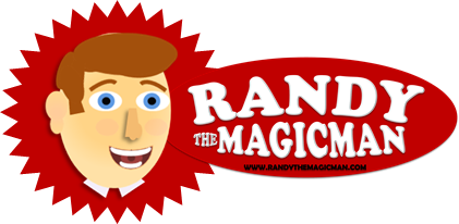 Randy The Magicman